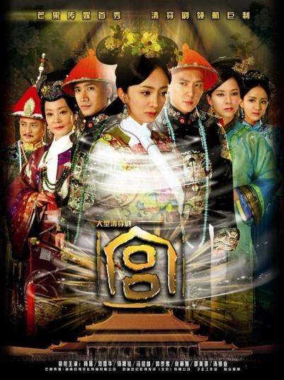 [TV Series] 《宫-锁心玉》