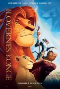 the lion king poster da