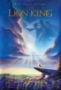 the lion king poster en