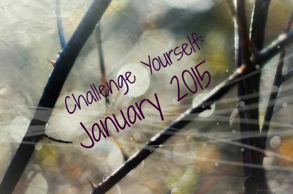 Challenges Jan 2015