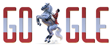 Google Doodle 26 Okt Austria