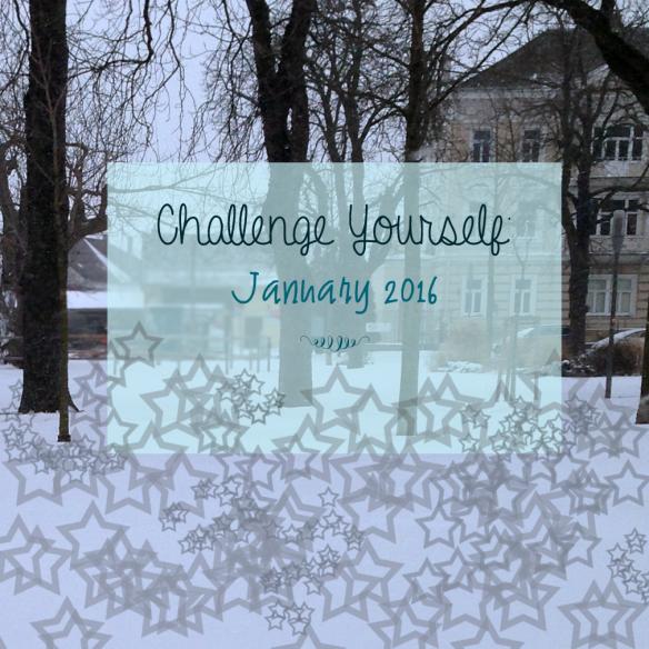 Challenge Yourself Jan 2016