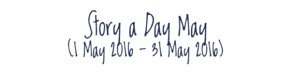 Story a Day May | 学习Sprachen