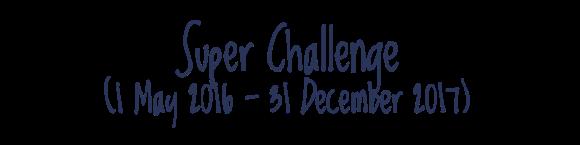 Super Challenge | 学习Sprachen