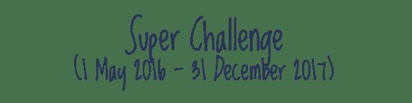 Super Challenge   学习Sprachen