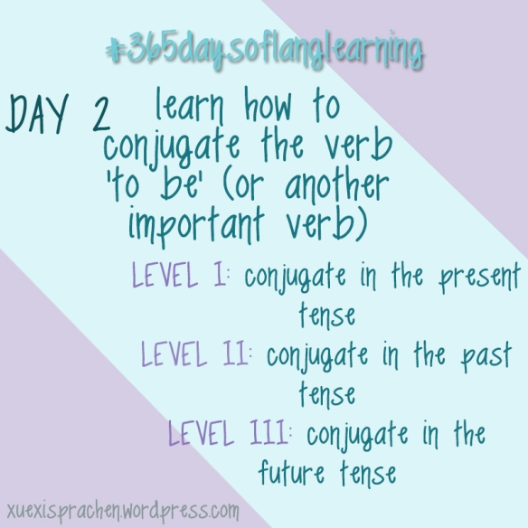 365daysoflanglearning - Day 2