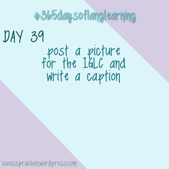 #365daysoflanglearning - Day 39