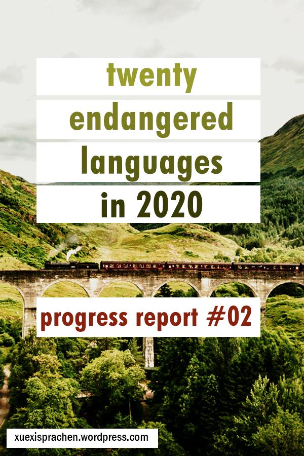 20 langs in 2020 progress 02