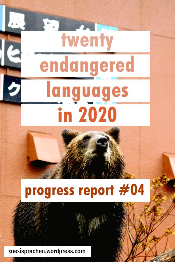 20 langs in 2020 progress 04