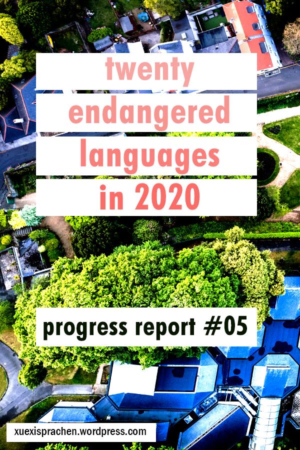 20 langs in 2020 progress 05